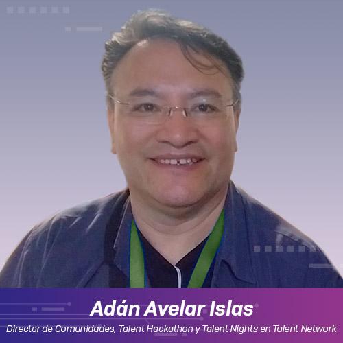 Adan Avelar Islas