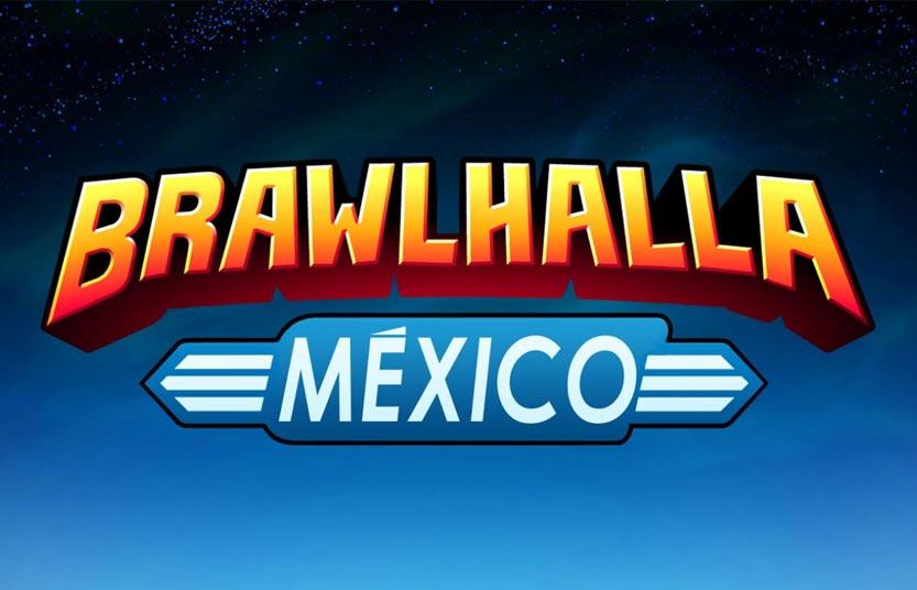 Brawlhalla México