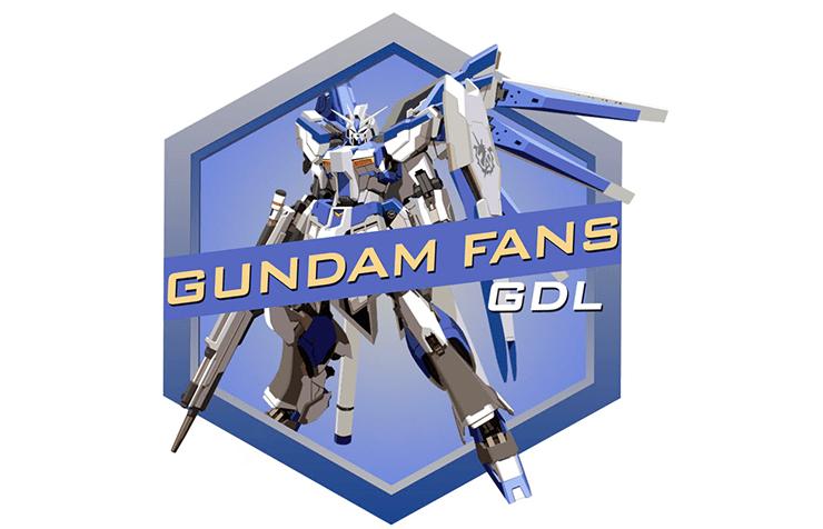 Gundam Fans Guadalajara