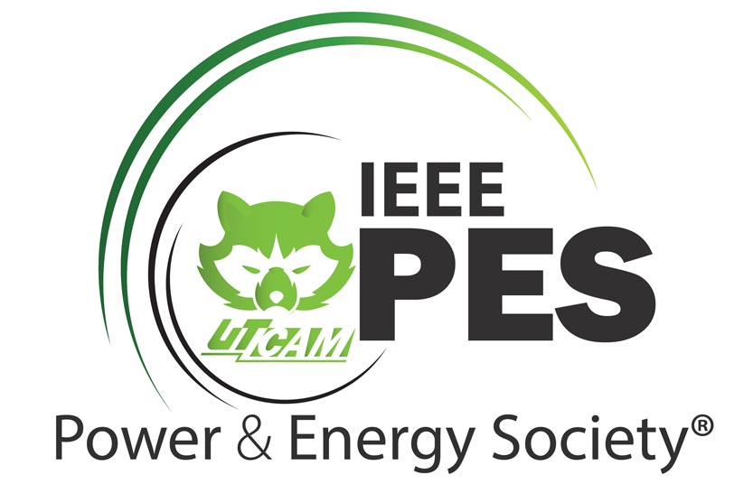 IEEE Power & Energy Society Student Chapter - UTCAM