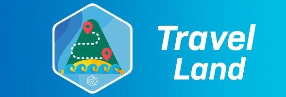 Comunidades - Travel Land