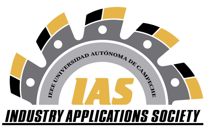 Capitulo Estudiantil IEEE IAS UACAM
