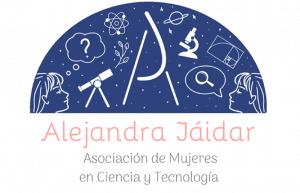 """Asociación de Mujeres en Ciencia y Tecnología """"Alejandra Jáidar"""""""