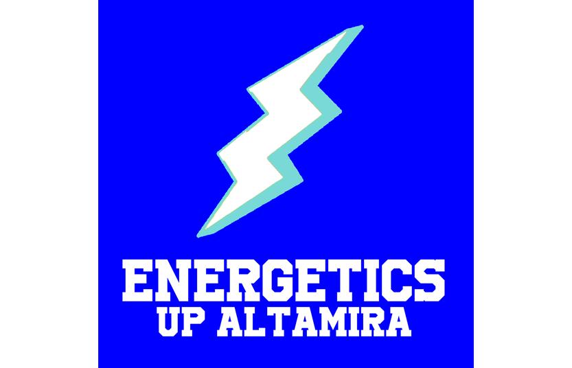 Energetics UP de Altamira