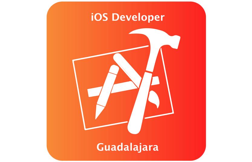 iOS Developer Guadalajara