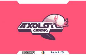 Axolotl Gaming