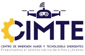 CIMTE (Centro de Inmersión Maker y Tecnologías Emergentes)