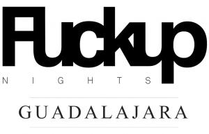 Fuckup Nights Guadalajara