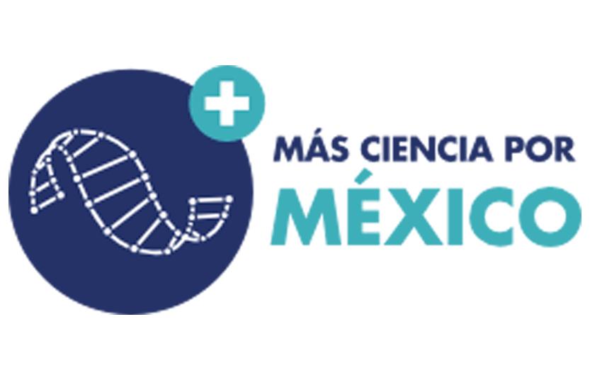 Más Ciencia por México A.C.