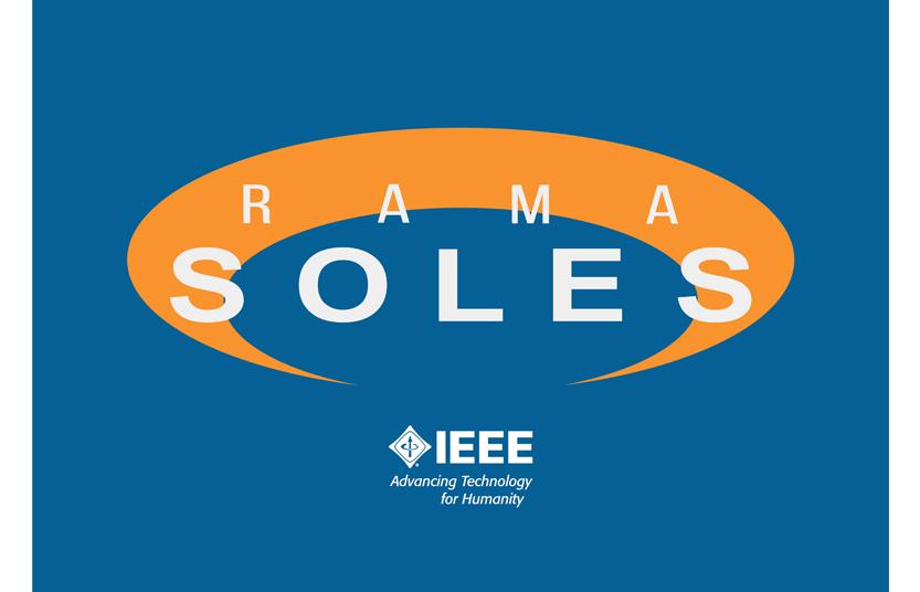 Rama Estudiantil Soles IEEE