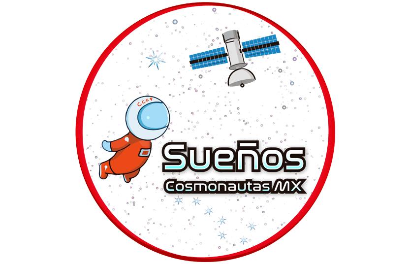 Sueños Cosmonautas Mx